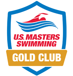US Masters Swimming Gold Club